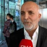 Hasan Çavuşoğlu: Muslera tek başına maçı aldı