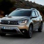 Dacia'dan yılın son kampanyası