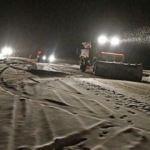 3 il kar yağışına teslim! Yollar kapandı...