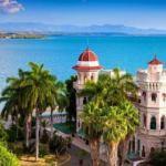 Küba'nın güney incisi Cienfuegos gezilecek yerler