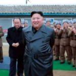 Kuzey Kore'den kritik adım! Tartışmalı alanda tatbikat yaptılar