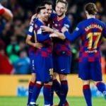 Messi yine rekor kırdı, Barça farka gitti