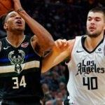 Milwaukee Bucks'tan üst üste 14. galibiyet