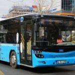 Özel halk otobüslerinde hasılat esaslı vergi dönemi
