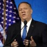 Pompeo duyurdu... ABD'den 23 yılın ardından Sudan kararı