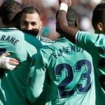 Real Madrid seriye bağladı!