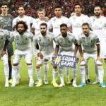 UEFA'dan Real Madrid'e tehdit gibi uyarı!