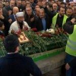 Sahte peygamberin gömüldüğü mezarlığa yoğun talep! Satışlar durduruldu