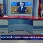 Savunma Sanayii Başkanı İsmail Demir'den Kılıçdaroğlu'na cevap