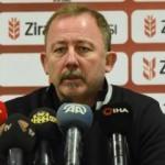 Sergen Yalçın'dan Sivasspor itirafı