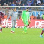 Son dakikalar Trabzonspor'a yaramıyor
