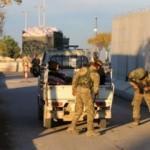 Tel Abyad'da güvenliğin korunması için çalışmalar sürüyor