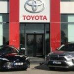 Toyota'ya inovasyon ödülü
