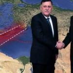 Türkiye'nin tarihi imzası sonrası harekete geçti! Cuma'ya kadar mühlet