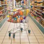 Marketler kapılarını saat 09.00'da açmaya başladı