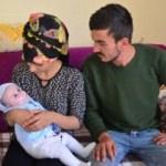 6 aylık bebeğin yürek burkan dramı
