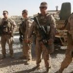 ABD üssüne saldırı! Afgan askerler hayatını kaybetti