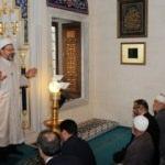 Ali Erbaş: Müslümanca bir tavır içerisinde olmalıyız
