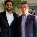 Ali Koç ile görüştü! 4 milyon Euro'luk kriz bitti