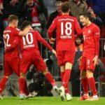 Bayern Münih Werder Bremen'e patladı! 6 gol...