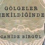 Cahide Birgül, Kafka Kitap etiketiyle tekrar aramızda!