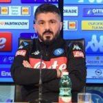 Eljif Elmas'ın yeni hocası Gattuso oldu!