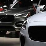 Avrupa'da en çok tercih edilen üç otomobil markası!