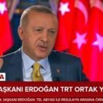 Başkan Erdoğan müjdeyi verdi: Göreceksiniz...