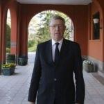 Gaiani: Türkiye hedefi 30 milyar dolar