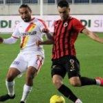 Göztepe'nin 5 maçlık serisine Gençler son verdi!