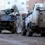 Hakkari'de yürüyüş ve gösteriler yasaklandı