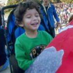 Harika çocuk Deniz: 3.5 yaşında kendi kendine İngilizce öğrendi
