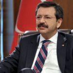 Hisarcıklıoğlu: Hedefimiz Türkiye'yi ilk 20'ye sokmaktır