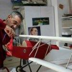 İlk Türk uçağı Vecihi K-VI, yeniden göklerle buluşacak