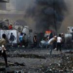 Irak 'milyonluk gösteri'ye hazırlanıyor