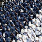 Kara ve Deniz Kuvvetlerine sözleşmeli er alınacak