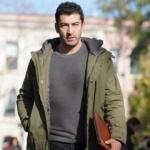 Kenan İmirzalıoğlu'nun Alef dizisinden ilk kareler yayınlandı!