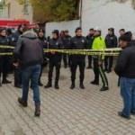 Konya'da 2 katlı kerpiç bina çöktü! Ölüler var...
