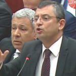 CHP'li Özgür Özel, İslam adına hüküm verip iftira attı