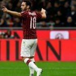 Milan'dan Hakan Çalhanoğlu kararı!