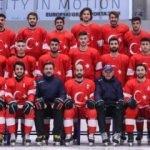 Milli maçta İstiklal Marşı skandalı! İşte o anlar...