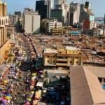 Nijerya'da katliam gibi kaza: 12 ölü, 91 yaralı