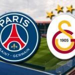 PSG Galatasaray maçı saat kaçta ne zaman? GS PSG Şampiyonlar Ligi maçı hangi kanalda?