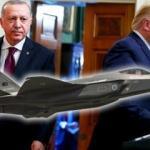 ABD'den Türkiye'ye yaptırım çağrısı! Türk F-35'lerini de o ülke alacak
