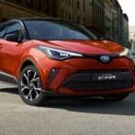 Toyota'dan cazip fırsatlar ile yılın son kampanyası