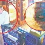 Son Dakika: İstanbul'da cenin pozisyonunda ölü ajan görüntüsü şok etti