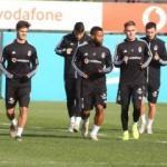 Wolverhampton yolunda Beşiktaş'ta 4 sakat
