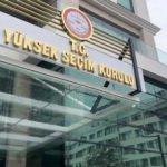 YSK, Abdullah Aksak'ın mazbatasını iptal etti