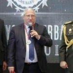 15 Temmuz'un Azerbaycanlı gazisine İpekyolu Ödülü