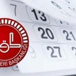 2020 Ramazan ayı ne zaman? Diyanet Ramazan Bayramı 9 gün tatil olacak mı?